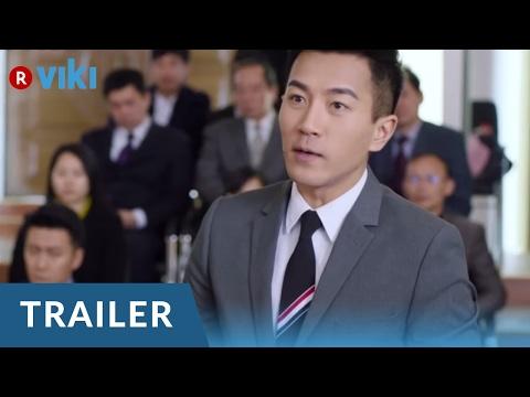 MEDALIST LAWYER HEIR - OFFICIAL TRAILER [Eng Sub] | Hawick Lau, Jiang Xin, Damian Lau
