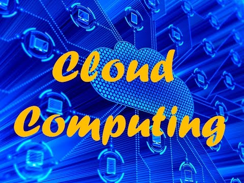 Presentation On Cloud Computing