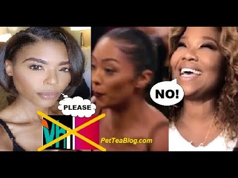 Moniece BEGS Mona Scott to Fire her from #LHHH After Princess Love Fight 👀