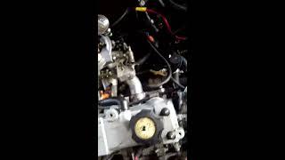 1989 Geo Metro Throttle Body Swap