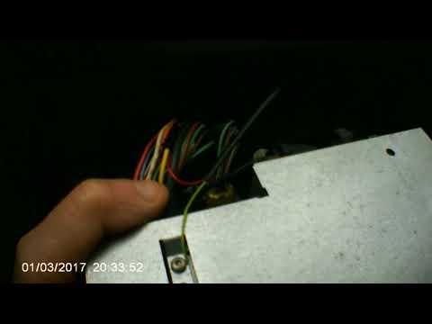 USB, Mp 3, Bluetooth, Fm в любую авто магнитолу своими руками (Рено меган 2)