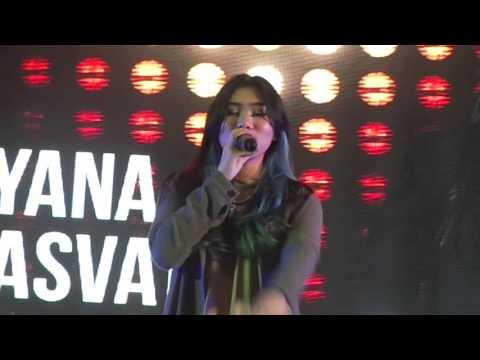 Isyana Sarasvati - Tap Tap Tap @TribeFest Central Park