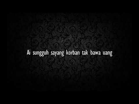 Iwan Fals - Ambulance Zig Zag (lirik)
