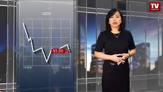 InstaForex tv news: Apa yang diharapkan dari USDX?  (17.11.2017)