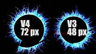ビジュアルポイV4 紹介動画 Introducing Visual Poi V4