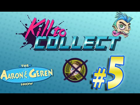 Let's Play Kill to Collect -5- Pain for days |