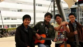 The BandIDS-Ayam Den Lapeh Cover (Ten 2 Five)