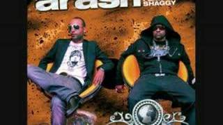 Arash feat Shaggy - Donya