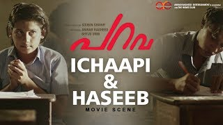 Parava Movie Scene | Ichaapi & Haseeb | Soubin Shahir | Anwar Rasheed Entertainment