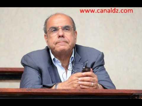 Partie 1: Interview de Mohamed Raouraoua. Championnat Professionnel