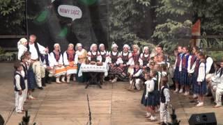 Dzień Grecko - Łemkowski koncert wieczorny