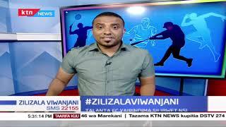 Wito wa kukarabati na kutengeneza viwanja vipya vya mchezo wa tenisi yatolewa
