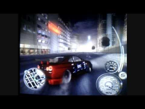 Mc3 Online:  Skyline vs. F1 (Crispy)