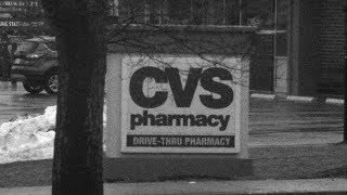 CVS - 16mm Short Film