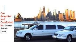 Limousine Hire Sydney Luxuries