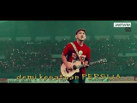 Anthem Persija