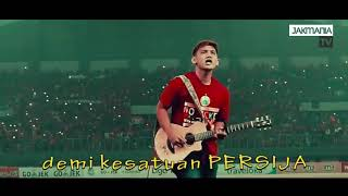 """Anthem Persija """"Satu Jiwa"""""""