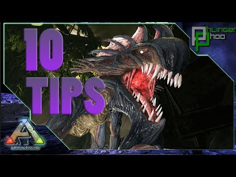 10 Tips and Tricks that should HELP YOU SURVIVE ABERRATION!