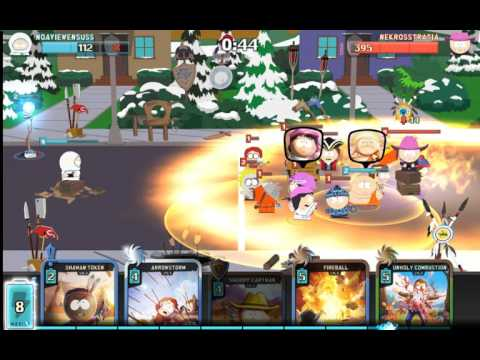 South Park Phone Destroyer Cheater2
