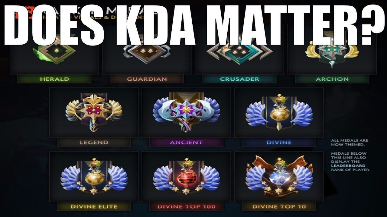 Herald Dota 2 Badge: How To Calibrate At A Higher MMR (Badge)