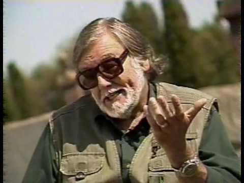 "George A. Romero ""Dawn of the Dead"" intro/interview"