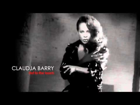 Claudja Barry - Hot to the touch
