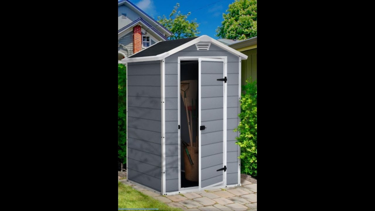 tepro gartenhaus kunststoff awesome neues gartenhaus sabra kunststoff gertehaus x cm with tepro. Black Bedroom Furniture Sets. Home Design Ideas