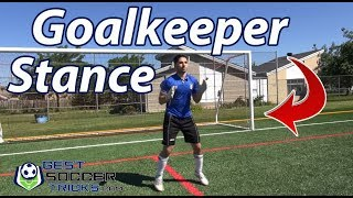 Goalkeeping Skills