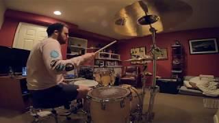 Del Paxton - Koolwink - Drum Cover
