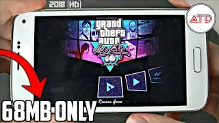 "[70 MB] HOW TO DOWNLOAD "" GTA VC LITE VERSION "" FOR FREE 