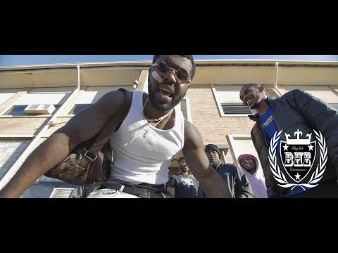 """JULIO BROWN - Crazy """"First Day Out"""" 