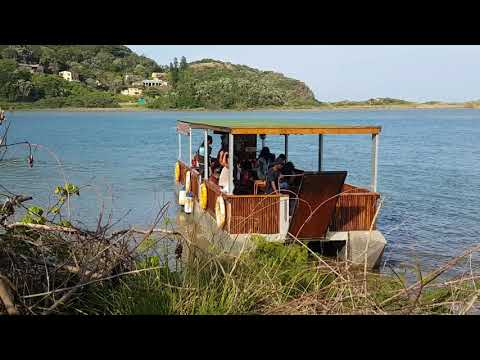 Boat Party @Port St Johns