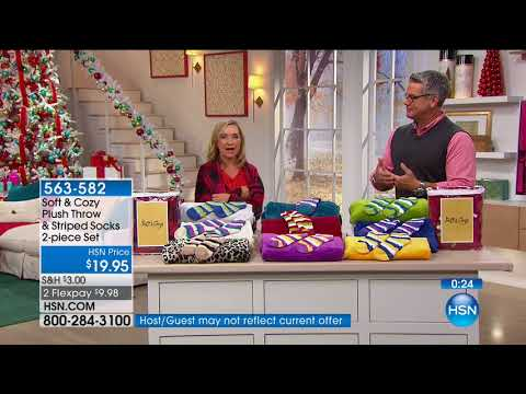 HSN | Clever Gift Solutions Under $50 11.13.2017 - 05 AM