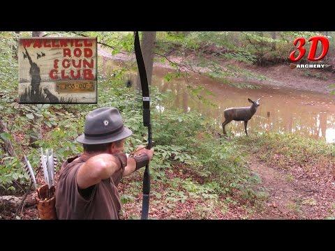 3D Archery - Wallkill Rod & Gun Club