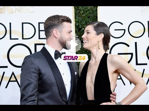 Golden Globes 2017 : Justin Timberlake trop fier...