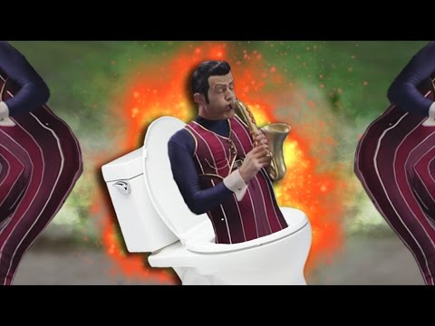We are Number Two
