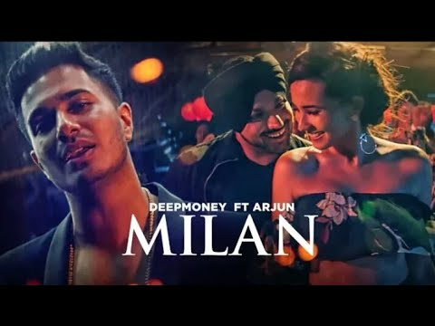 milan:-deep-money-feat-arjun-|-full-video-song-|-latest-2017-songs|-speed-records