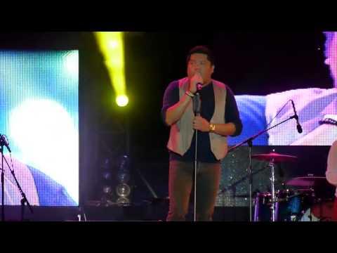 เบน ชลาทิศ ไม่รักไม่ต้อง+เสียใจแต่ไม่แคร์+I Will Survive @ OverLove Music Festival 2013