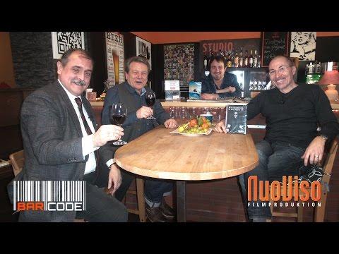 Die große Trump-Show - #BarCode mit Franz Hörmann, Michael Vogt, Robert Stein & Frank Höfer