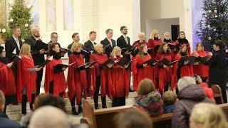 Koncert kolęd w kościele pw. św. Franciszka z Asyżu