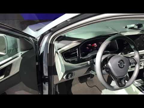 Prévia do novo VW Virtus