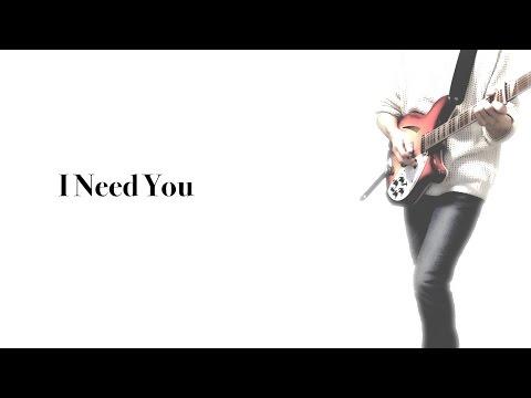 I Need You - The Beatles karaoke cover