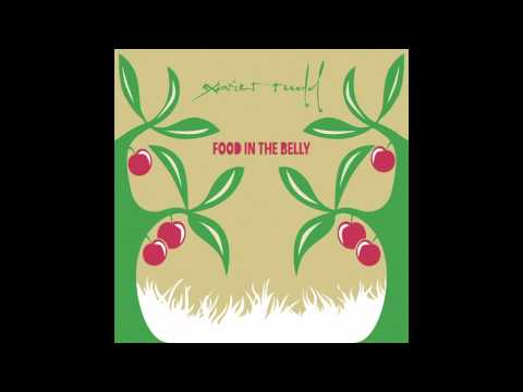 Xavier Rudd Food in the Belly: 4 Energy Song