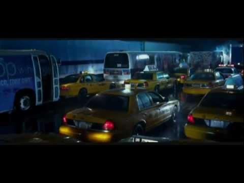 Resident Evil: Retribution - New York Scene - YouTube