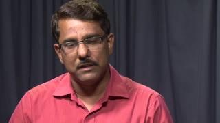 Master of Library and Information Science: Dr. Satish Kanamadi thumbnail