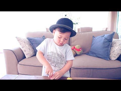 BA VẮNG NHÀ NGÀY 2 !!!   Vlog 73, Năm 2018