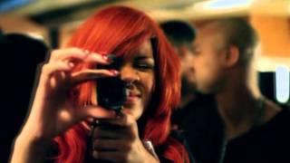 Rihanna - Kisses Don't Lie