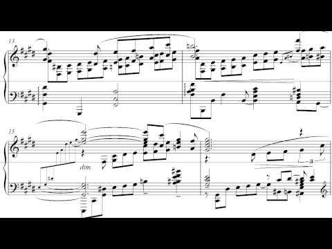 Rachmaninov. How nice it is here (Zdes' horosho)