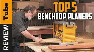 ✅Wood Planer: Best Wood Planer (Buying Guide)