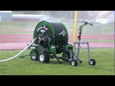 Only Trust A Water-Reel - Kifco, Most Trusted Traveling Irrigation Systems Since 1964